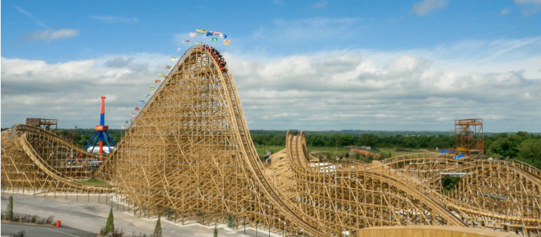 Tayto Park Wants Animal Death Stats Withheld
