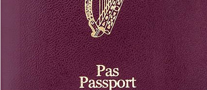 Warning To Check Your Passport
