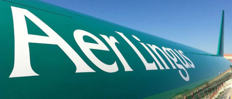 Aer Lingus Grounds Ireland To Boston Flights