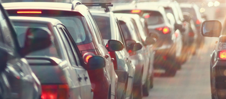 Tunnel Crash Causes Chaos For Drivers