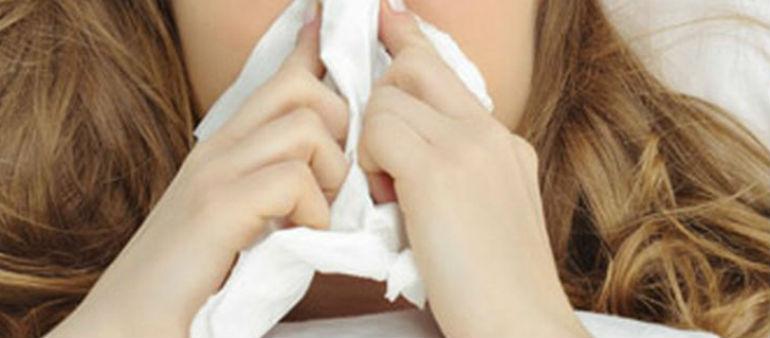 ED Overcrowding Blamed On Flu