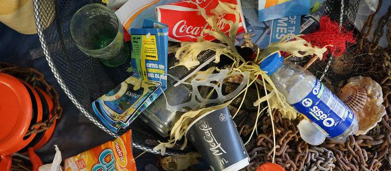 Illegal Dumping Causing Headaches For Locals In Clondalkin