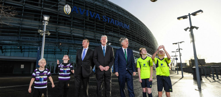 Browne admits IRFU may have to review policies