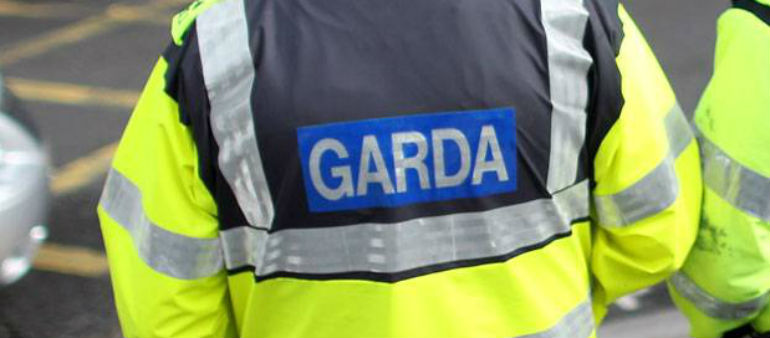 Gardai Move To Clampdown On Burlgaries