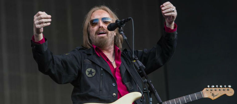 Tom Petty's Cause Of Death Confirmed