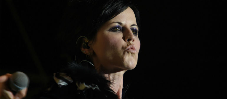 Thousands Expected To Pay Tribute To Cranberries Star