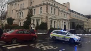 Regency Murder Trial Hears From Number Of Gardai