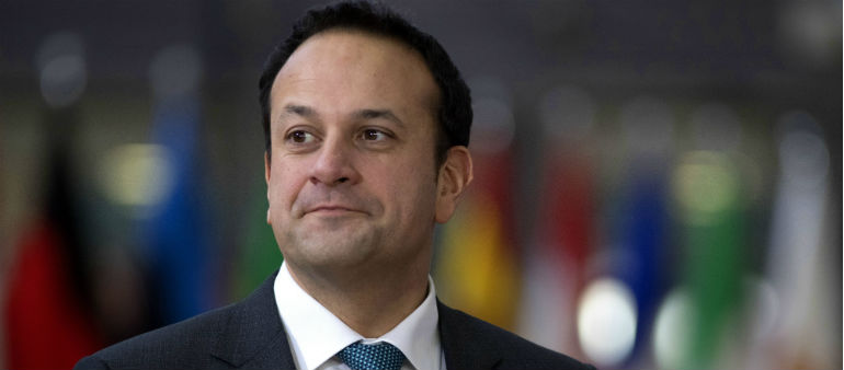 Taoiseach Confirms Abortion Stance