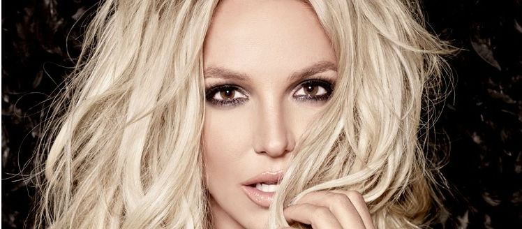 Britney Sells Out 3Arena in 10 Minutes