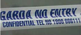 Toddler Dies In Kildare Crash
