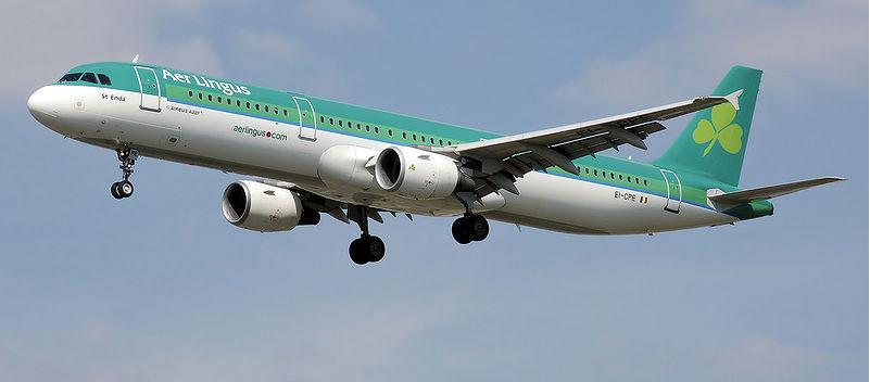Aer Lingus Worker Jailed Over Smuggling