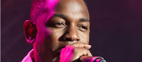 Kendrick Lamar Rocks 3Arena