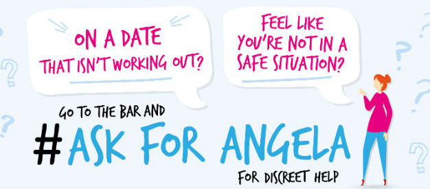 Dublin Pub Reps Back 'Angela' Codeword