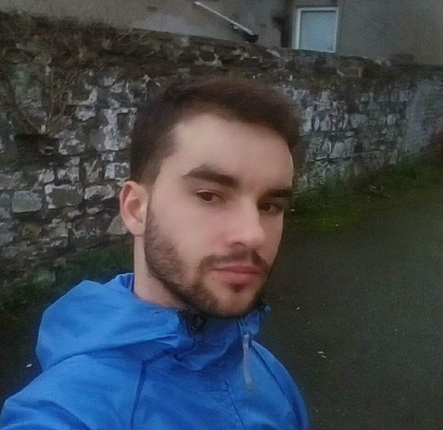 Man missing from Rathmines