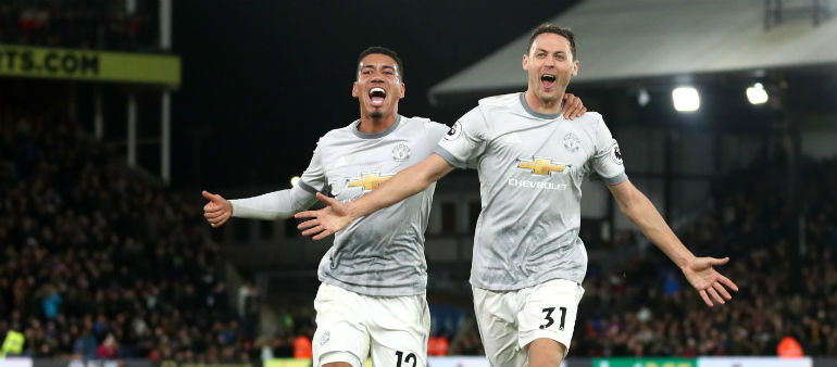 Matic Screamer Wins Selhurst Thriller