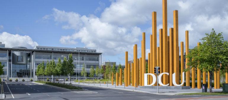 DCU Lands Top Digital Partnership