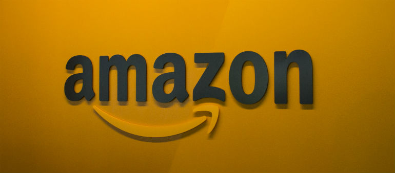 Amazon Gets Go Ahead For Data Hub