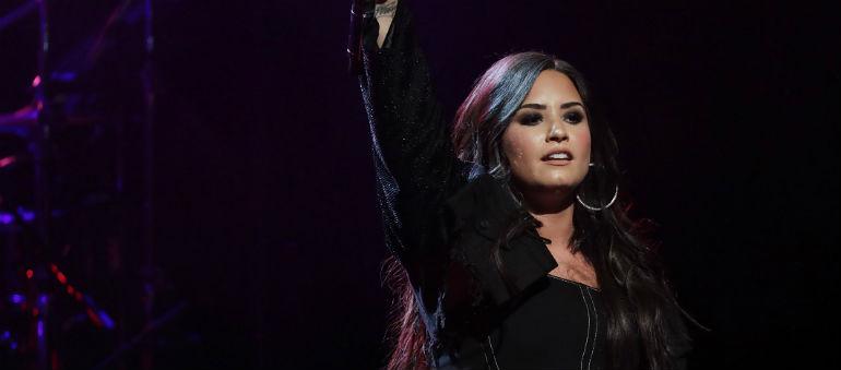Lovato Announces Dublin Date