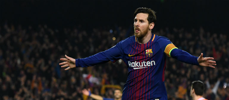 Messi Masterclass Stuns Chelsea