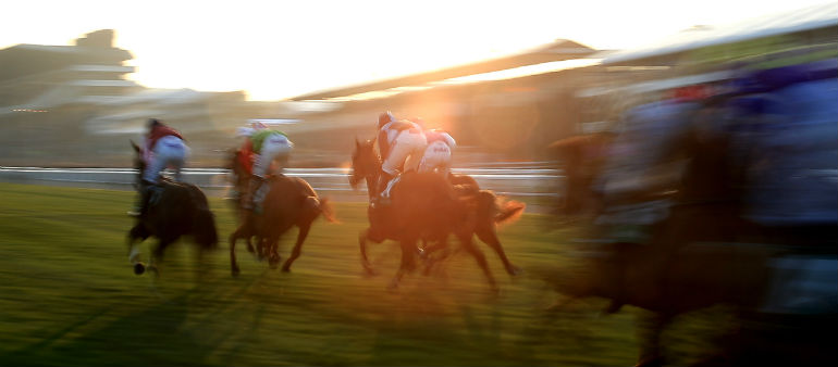 Power Targets Gold Cup Glory
