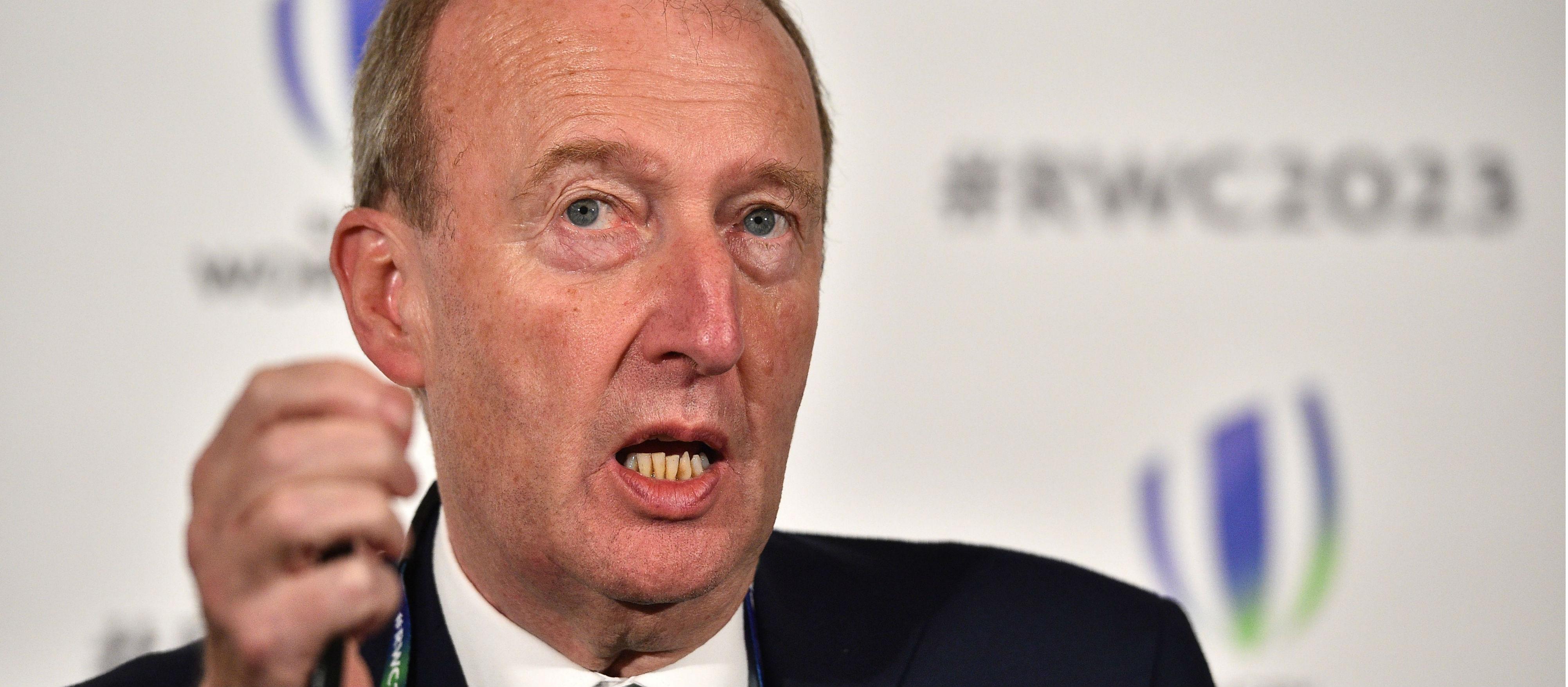 Ross Under Fire For Sport Grants