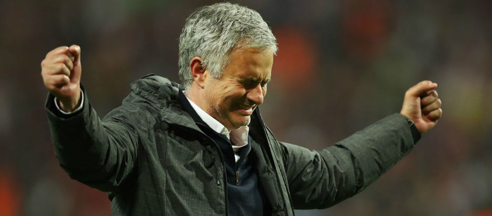 Mourinho hits back at critics - again!