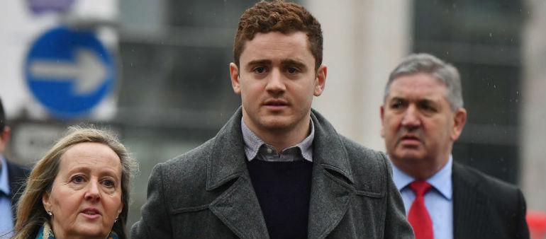 Jurors begin deliberations in Belfast rape trial