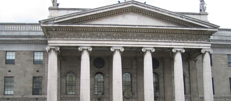 Easter Rising Commemoration To Take Place At GPO