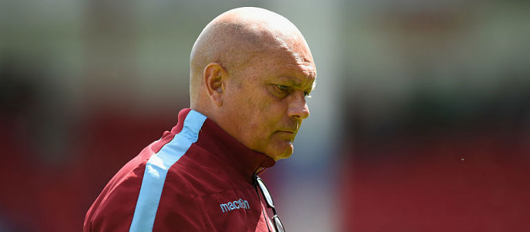 Former Chelsea captain Ray Wilkins dies