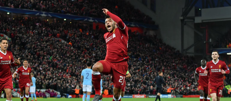 Reds Rout City