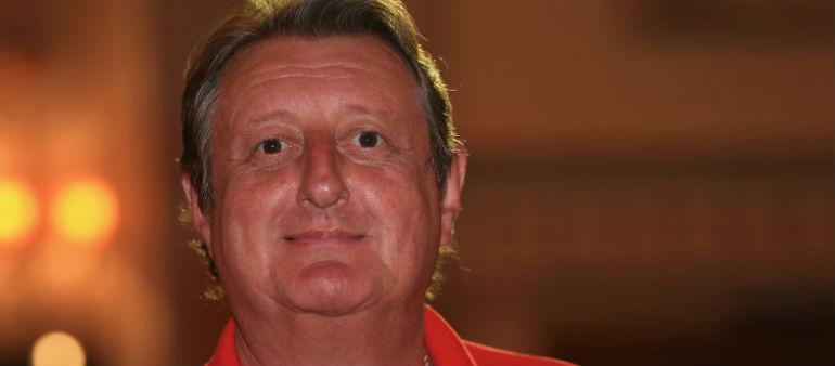 Darts Legend Bristow Dies