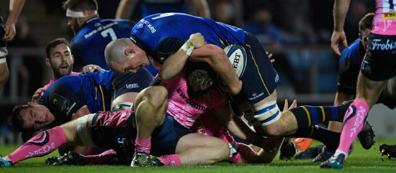 Toner to captain Leinster