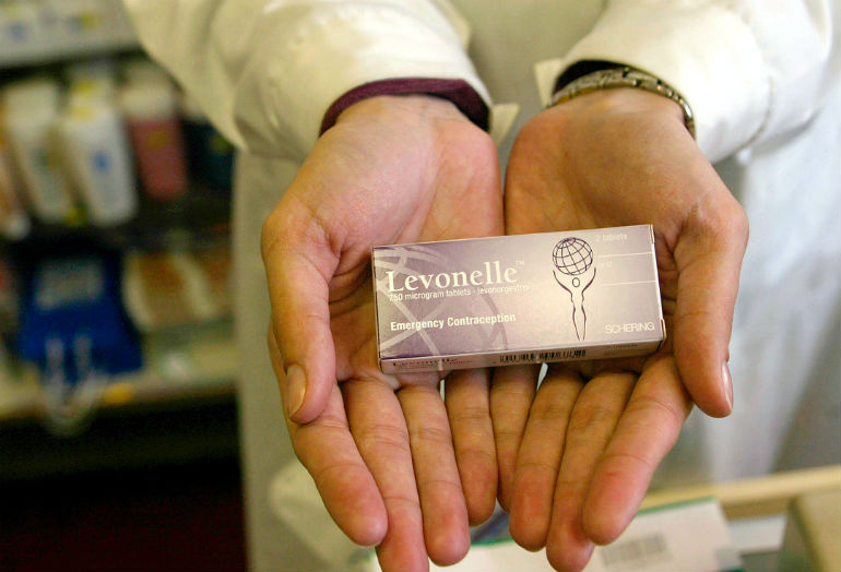 Docs May Oppose Pill Scheme