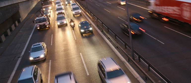 Speed Limits To Be Expanded