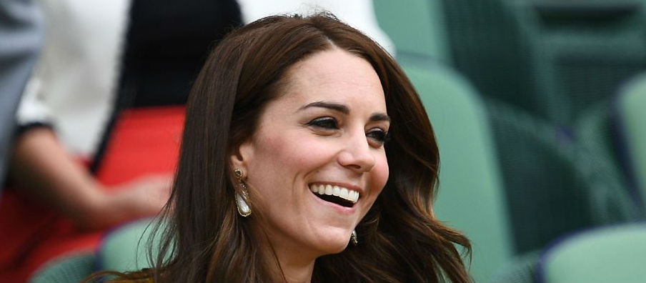 Royal Couple Welcome New Baby