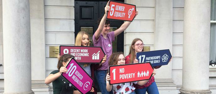 Young people concerned over poverty and homelessness