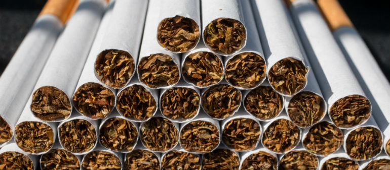 Tobacco Smugglers Cost Taxman Millions