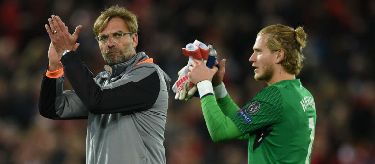Liverpool seek urgent meeting ahead of trip to Rome