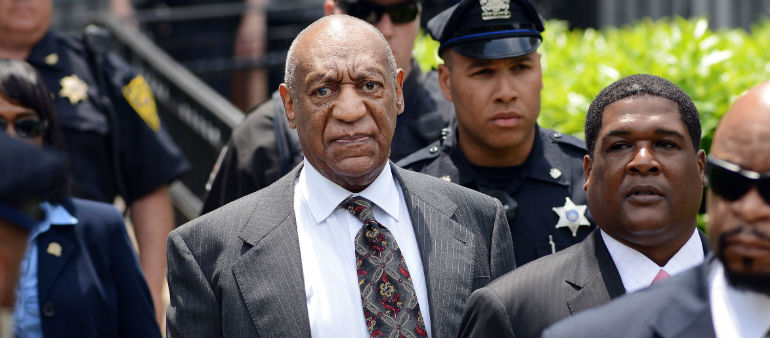 Cosby To Appeal Court Verdict