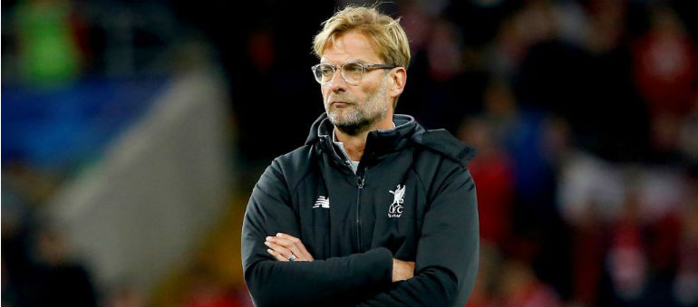 Klopp urges fans to be responsible ahead of trip to Rome