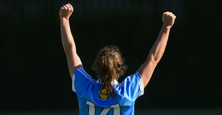 Dublin crowned league champions