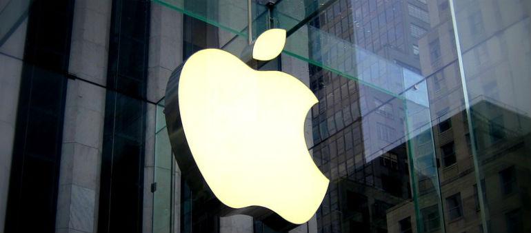 Apple Pulls Plug On Data Centre