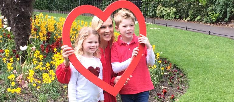 Heart Foundation Seeks Vital Funds
