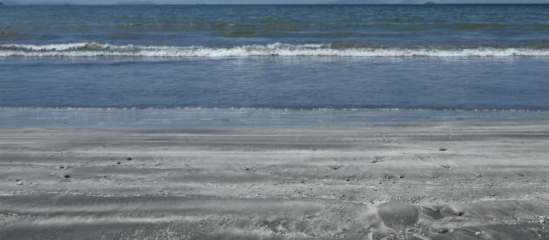 Dublin Beaches Fail Water Test