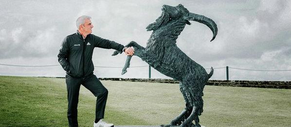Lahinch to host Irish Open