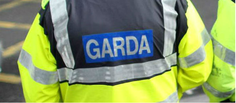 Garda Brief Press on Alleged Abduction Near Enniskerry