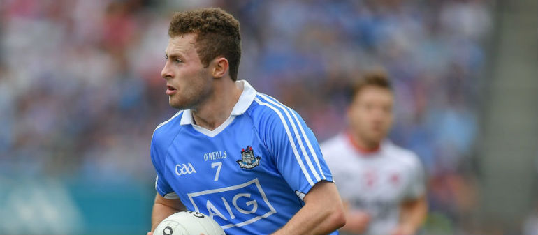 Boost for Dubs ahead of Wicklow clash