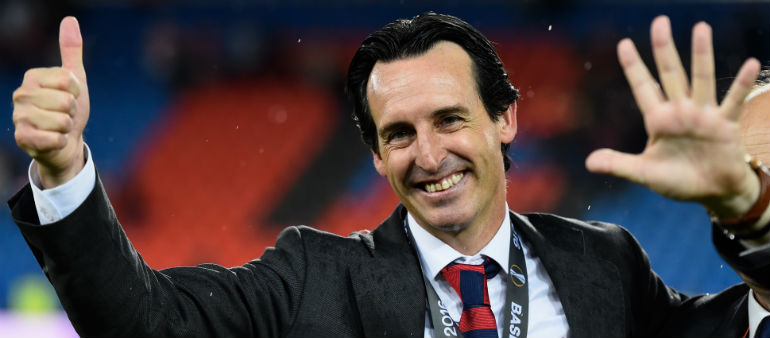 Emery Checks In At The Emirates