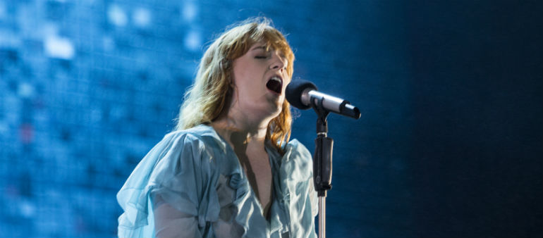 Dublin Date For Florence And Co