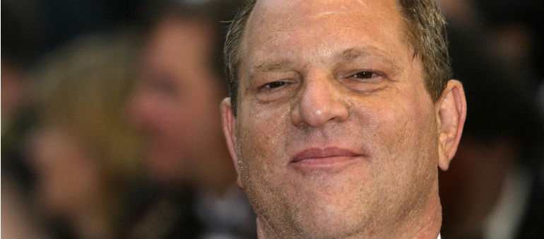 Weinstein Charged By NY Police
